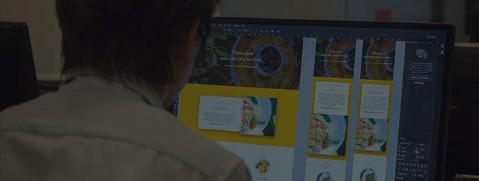 Hiring UI UX Designer Job Danang